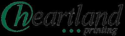Heartland Printing Inc. Logo